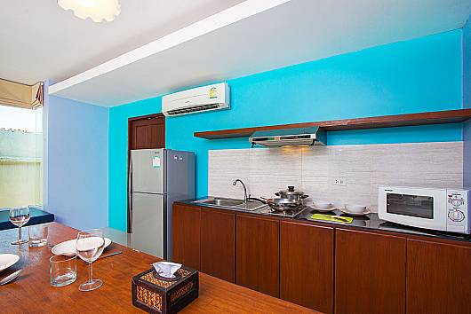 Rent Samui Villa: Moonscape Villa 102 - 1 Bed, 1 Bedroom. 5400 baht per night