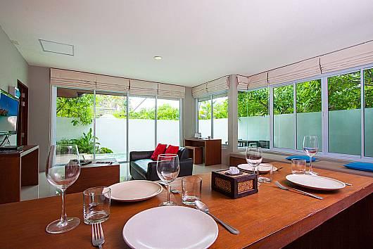 Аренда виллы на Самуи: Moonscape Villa 206 - 2 Beds, 2 Спальни. 7600 бат в день