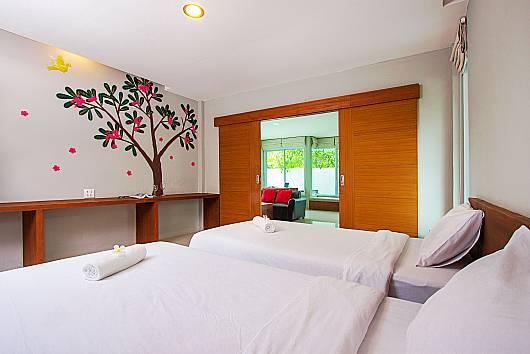 Аренда виллы на Самуи: Moonscape Villa 206 - 2 Beds, 2 Спальни. 5950 бат в день