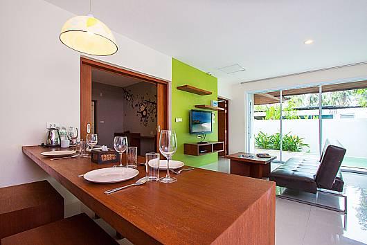 Аренда виллы на Самуи: Moonscape Villa 203 - 2 Beds, 2 Спальни. 5950 бат в день