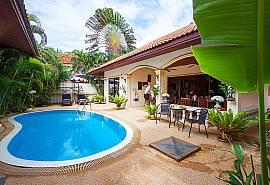 Villa Kaipo – 两卧室舒适假日泳池度假屋