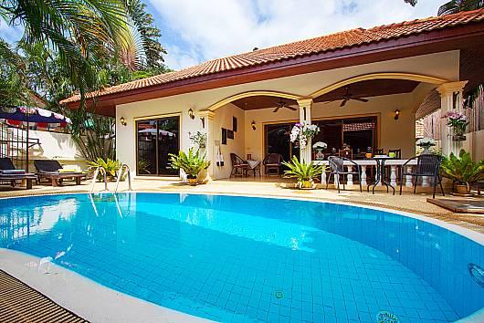 Аренда виллы на Пхукете: Villa Kaipo - 2 Beds, 2 Спальни. 5250 бат в день