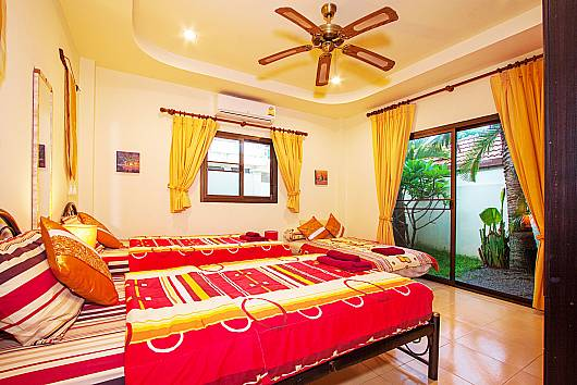 Rent Phuket Villas: Villa Kaipo - 2 Beds, 2 Bedrooms. 8900 baht per night