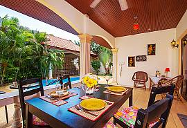 Villa Genna | Homely 2 Bed Pool Villa in Rawai Phuket