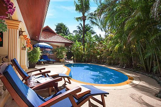 Rent Phuket Villas: Villa Onella - 2 Beds, 2 Bedrooms. 7100 baht per night