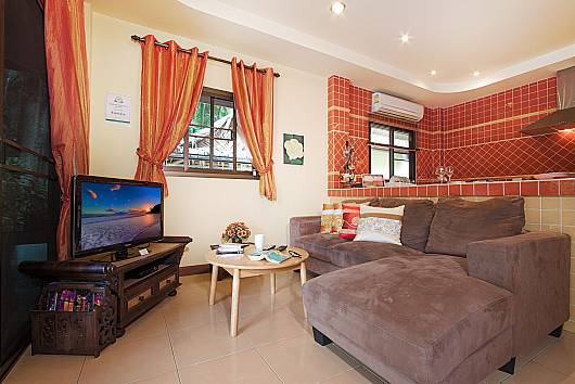 Rent Phuket Villas: Villa Onella - 2 Beds, 2 Bedrooms. 5250 baht per night