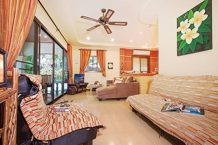 Sofa Villa Onella in Phuket