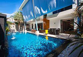 Villa Fullan | Modern and Chic 3 Bed Pool Home in Phuket