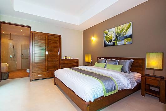 Rent Phuket Villas: Poonam Villa - 2 Beds, 2 Bedrooms. 8050 baht per night