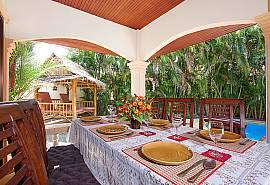 Villa Maiki – プーケットのRawaiにあるプライベートなプールヴィラ