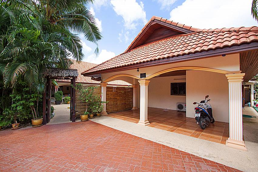 Property Villa Oditi in Phuket