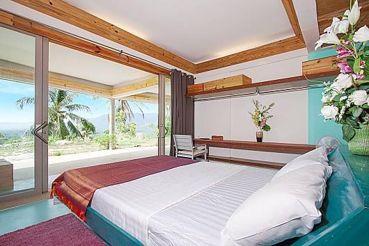 Аренда виллы на Самуи: Hin Villa – 5 Beds, 5 Спален.  бат в день