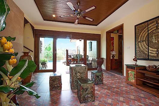 Аренда виллы на Самуи: Swy Residence – 3 Beds, 3 Спальни. 15600 бат в день