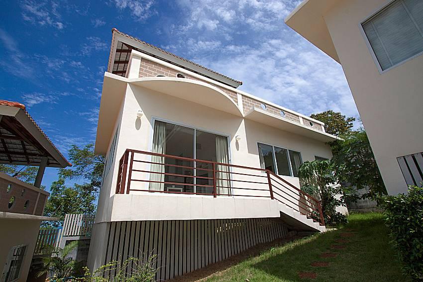 Property Villa Mak Di 102 in Samui