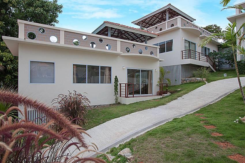 property Villa Mak Di 103 in Samui