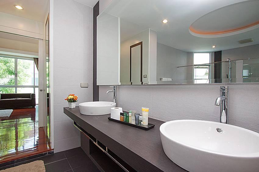 Bathroom Villa Modernity A in Pattaya