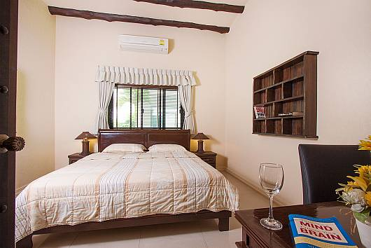 Аренда виллы в Паттайе: Camelot Villa – 5 Beds, 5 Спален. 24995 бат в день