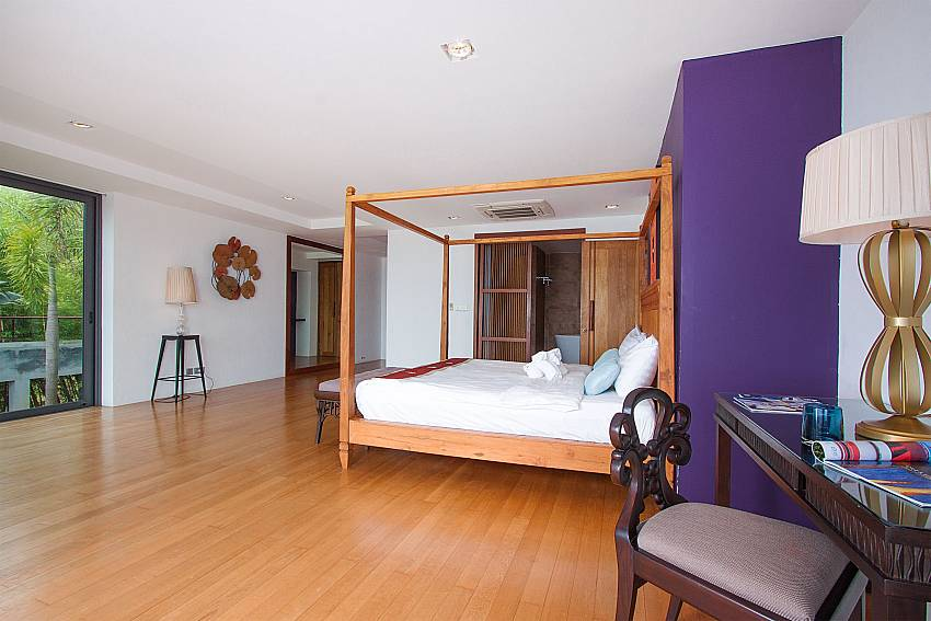 all luxury in 6. bedroom-Villa High Rise_Bophut_Samui_Thailand