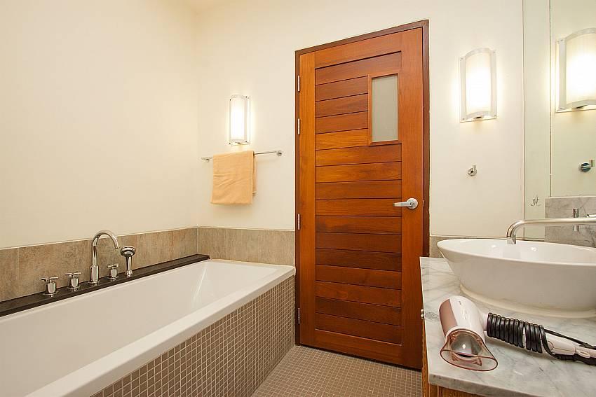Bathroom Blue Lagoon Hua Hin 301 in Hua Hin