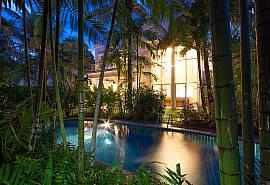 Blue Lagoon Hua Hin 401 - ультра-лакшери вилла с 4-мя спальнями - в тропическом раю