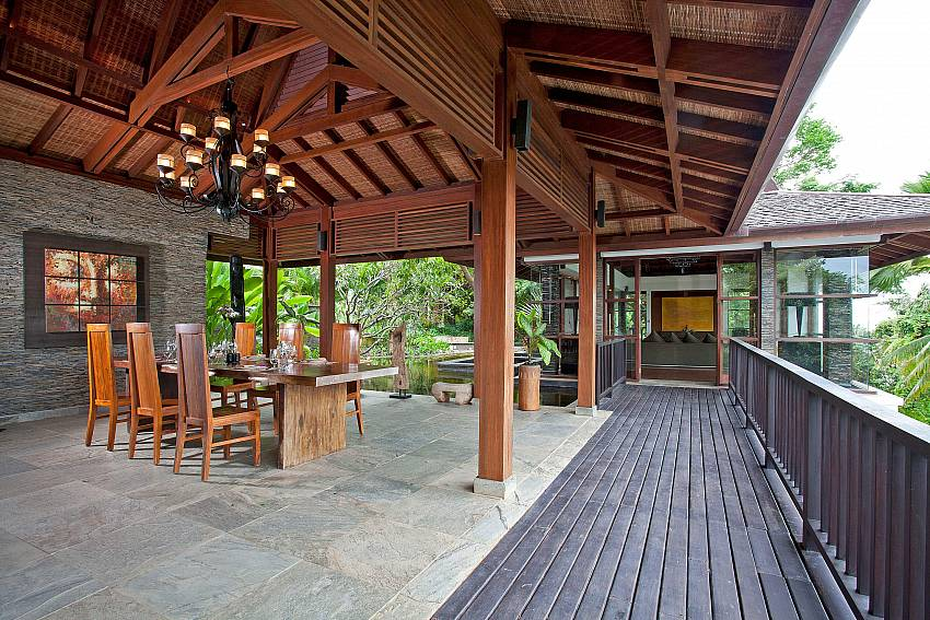 all rustic and modern-Amaroo Villa_Laem Sor_Koh Samui_Thailand