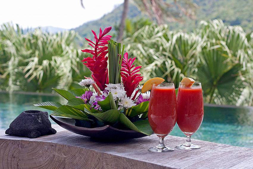 relax in comfort at-Amaroo Villa_Pangka beach_Samui_Thailand