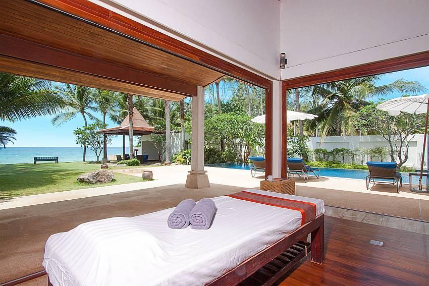 all luxury with great sea view-Villa Alkira_Lipa Noi_Samui_Thailand