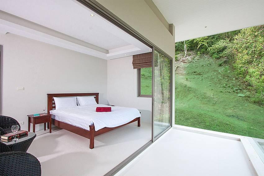 pool area of-Triumph Villa B_Maenam_Koh Samui_Thailand
