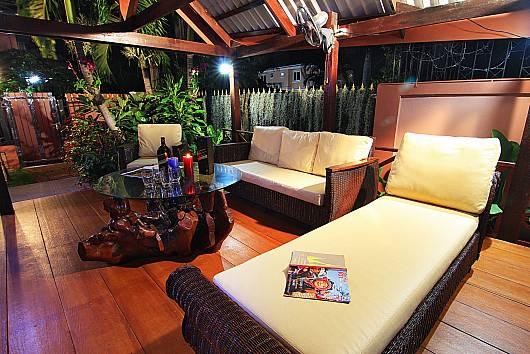 Аренда виллы в Паттайе: Baan Chatmanee, 5 Спален. 9950 бат в день