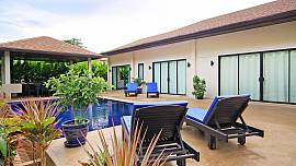 Villa Anyamanee - 4 Bed - Fully Staffed Property with In-House Chef