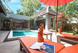 Villa Baylea 201 | 2 Bed Pool Home in Chaweng Samui