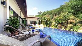Villa Gaew Jiaranai - 4 Bed - Luxury Staffed Property near Nai Harn