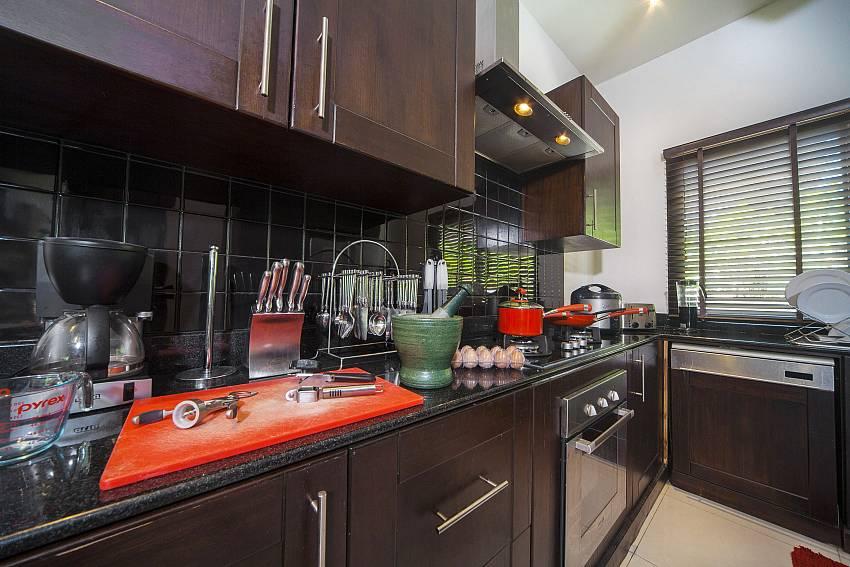 All Mod Cons-Villa Gaew Jiranai_4 Bedroom_ Family Villa_Private Pool_Nai Narn_Rawai_Phuket_Thailand