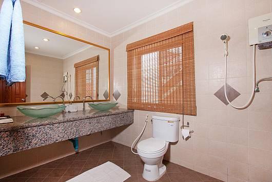 Аренда виллы в Паттайе: Baan Viewbor, 4 Спальни. 10288 бат в день