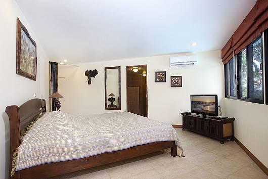 Аренда виллы в Паттайе: Baan Laksee, 4 Спальни. 12612 бат в день