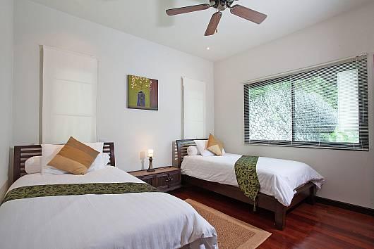 Аренда виллы на Пхукете: Morakot Villa, 6 Спален. 56218 бат в день