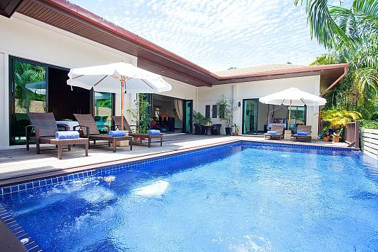 Rent Phuket Villas: Ploi Jantra Villa, 5 Bedrooms. 38460 baht per night