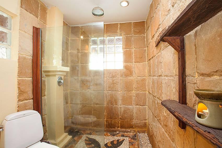 Bathroom Natures Oasis Resort No.5 at Bang Bao Koh Chang