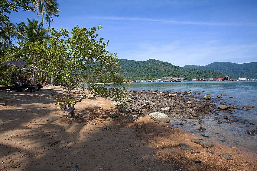 Sea view Natures Oasis Resort No.7A in Bang Bao Koh Chang