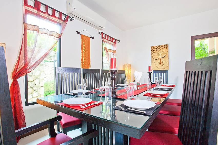 indoor-dining-table-ploi-jantra-villa-5-bedroom-large-pool-nai-harn-phuket-thailand
