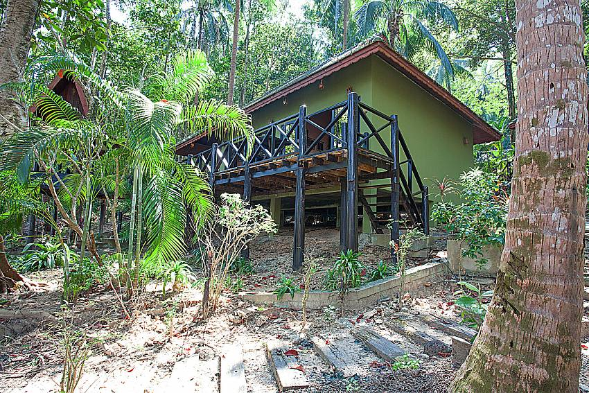 Property Natures Oasis Resort No.10A in Southern Koh Chang