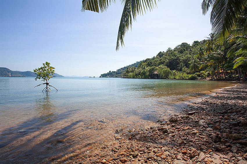 Sea view Natures Oasis Resort No.10B in South Koh Chang