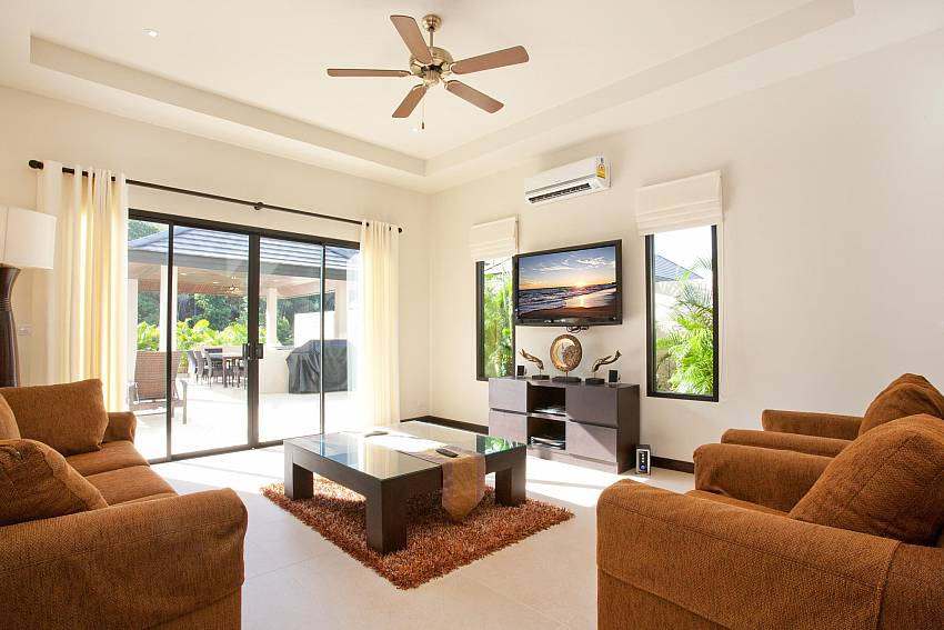 Downstairs Lounge-waew-opal_6-bedroom_private-pool-villa_nai-harn_phuket_thailand