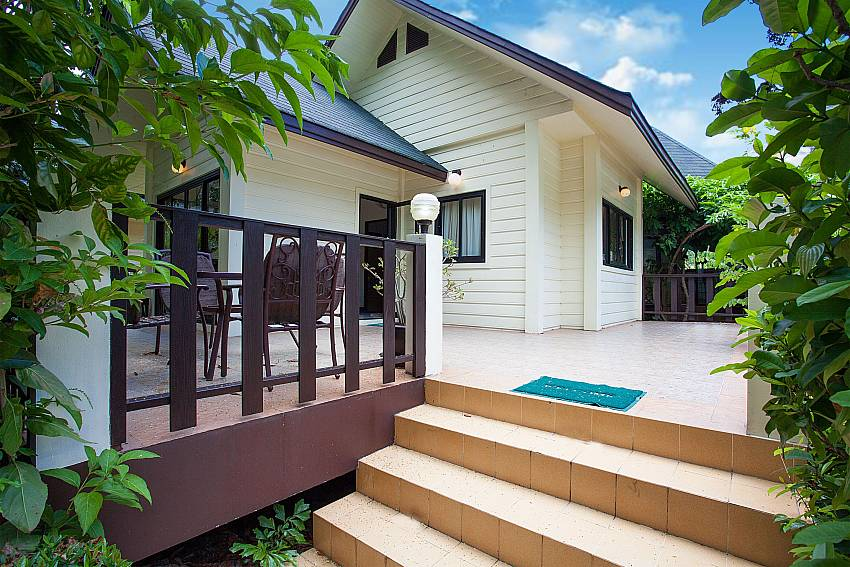 2. house at Villa Damini in Laemset Southeast Koh Samui