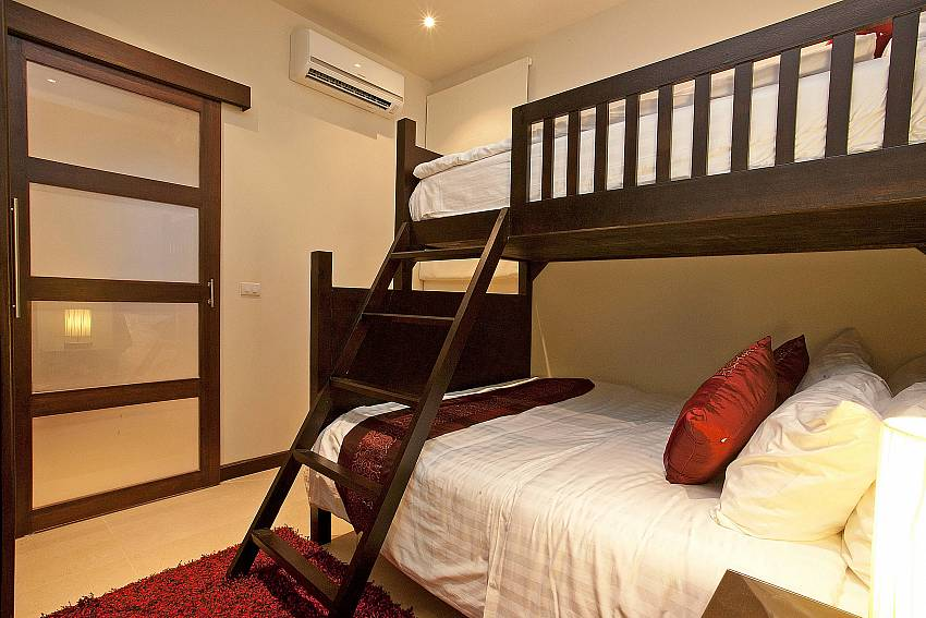 Childrens Bunk Room-pagarang-villa_6-bedroom_luxury-pool-villa_nai-harn_phuket_thailand