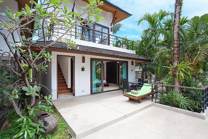 2 Floor 2 bedroom Nirano Villa 25 in Phuket