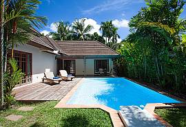 Villa Armorela 201 | 2 Bedroom Comfy Thai Style House in Phuket