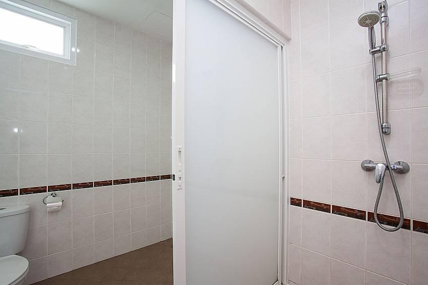 2. en-suite bathroom at Big Buddha Hill Villa 2 in Chalong Phuket