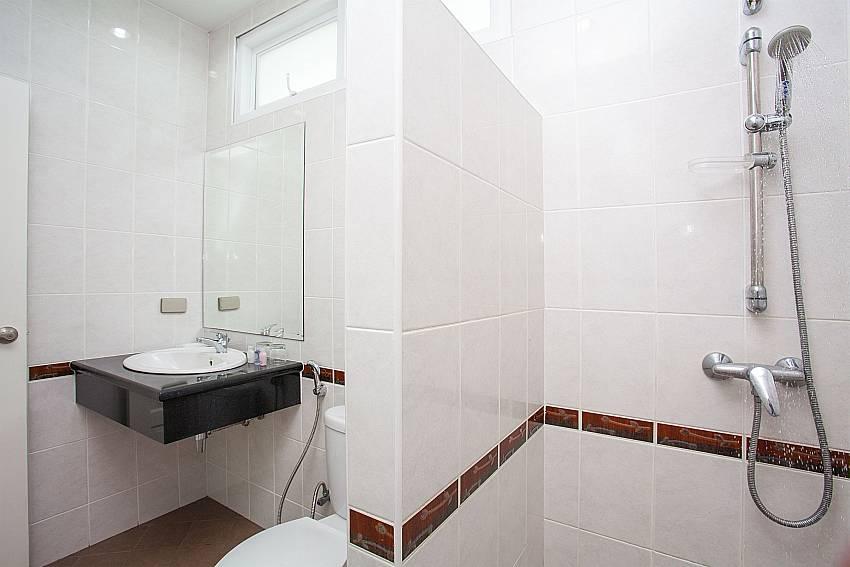 4. en suite bathroom at Big Buddha Hill Villa 2 in Phuket