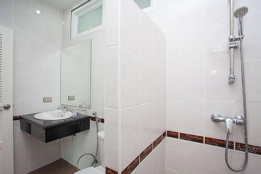 6. ensuite bathroom in Big Buddha Hill Villa 2 South Phuket